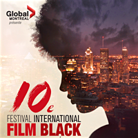 Montreal Black Film Festival Poster Contest 2017
