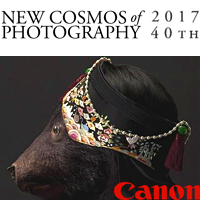 New Cosmos Of Photography 2017