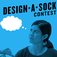Design-A-Sock International Contest