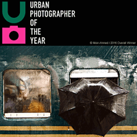 Urban Photographer Of The Year 2018