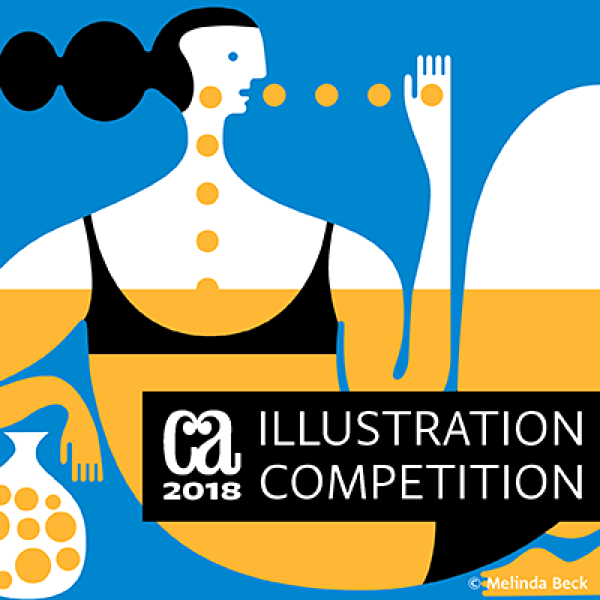Communication Arts 2018 Illustration Competition