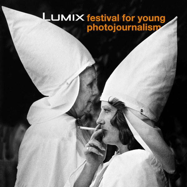 6th Lumix Festival For Young Photojournalism