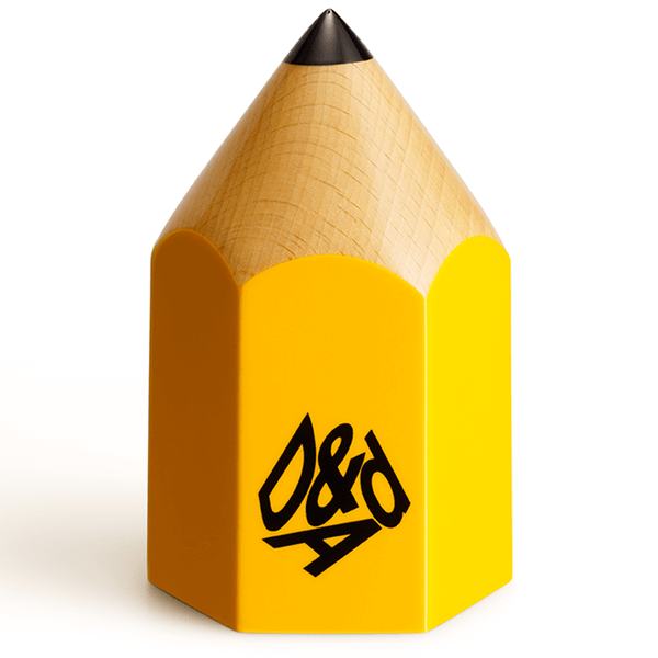 D&AD New Blood Awards 2019