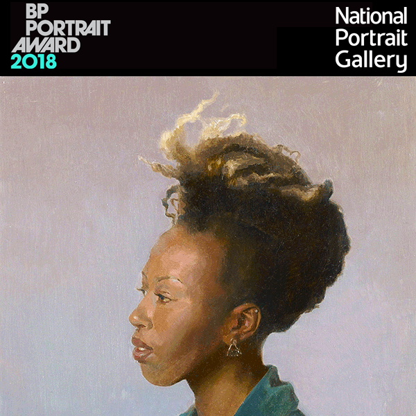 BP Portrait Award 2018