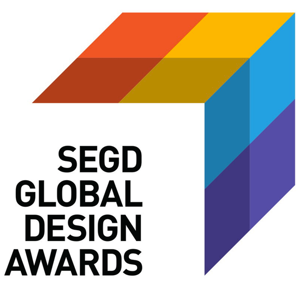 SEGD Global Design Awards 2019