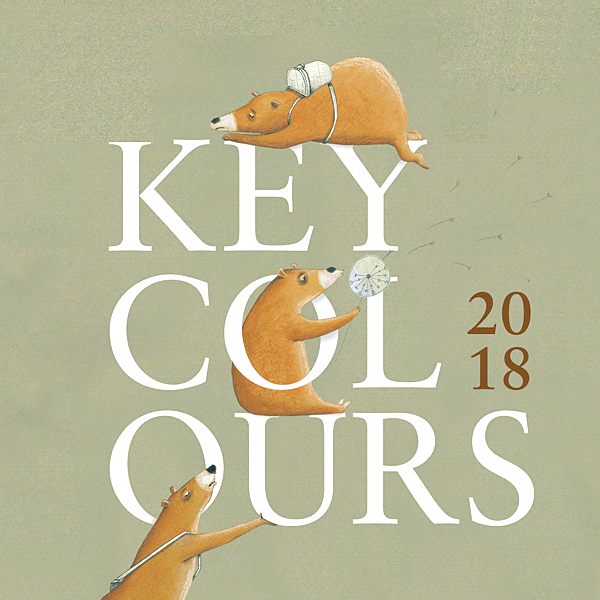 KeyColours Competition 2018