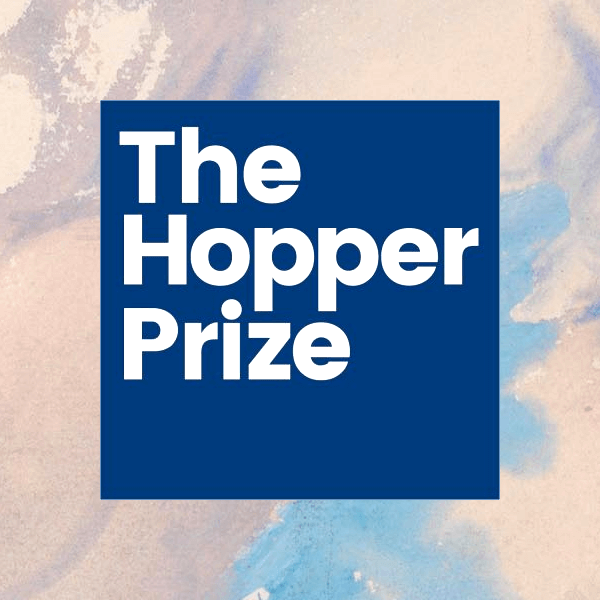 The Hopper Prize Fall 2019