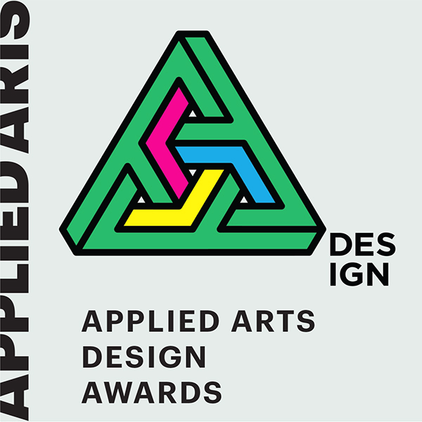 Applied Arts Design Awards 2018