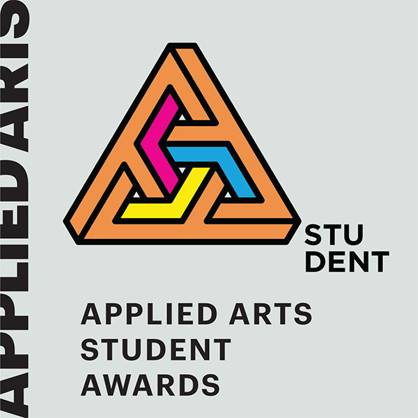 Applied Arts Student Awards 2020