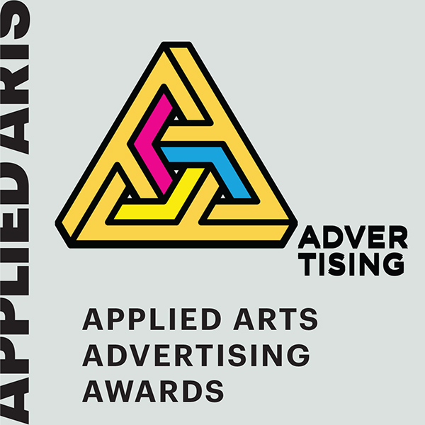 Applied Arts Advertising Awards 2019