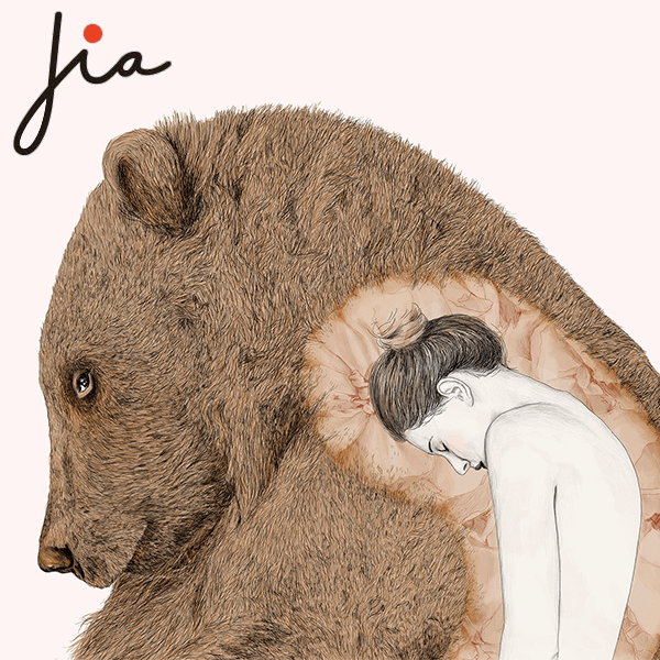 JIA Illustration Award 2018