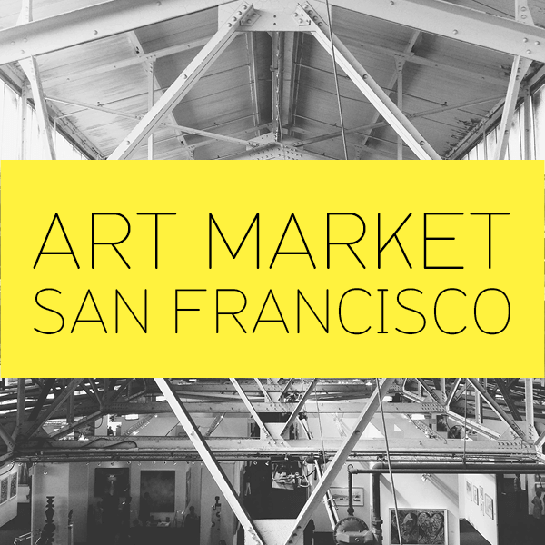 Art Market San Francisco 2019