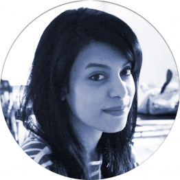 Interview With Shreya Gupta | Graphic Competitions