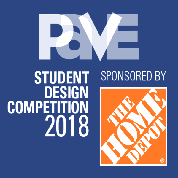 PAVE 2018 Student Design Competition