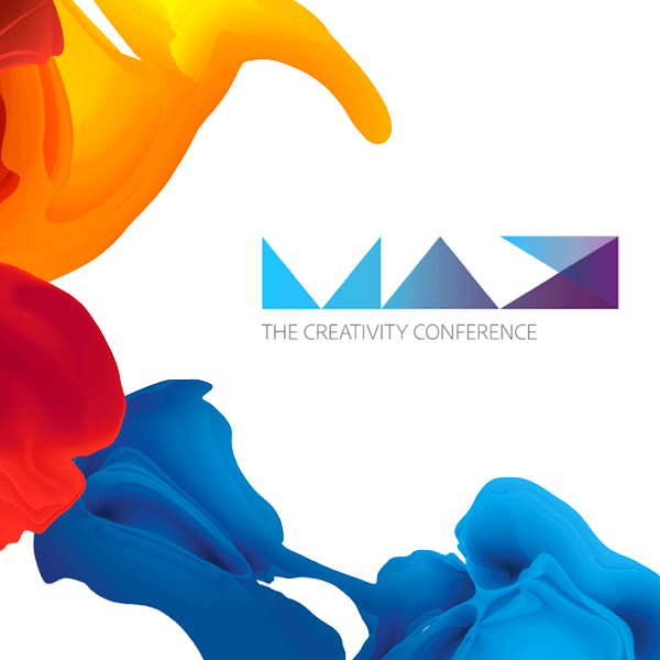 Adobe MAX Creativity Conference 2018