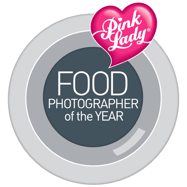 Pink Lady Food Photographer Of The Year 2019