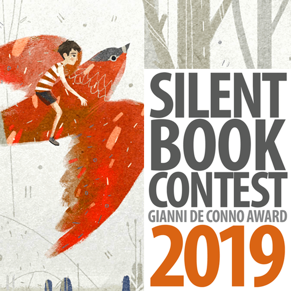 Illustrated Silent Book Contest 2019
