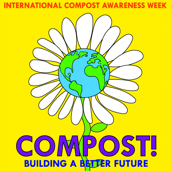 Compost Awareness Week Poster Contest 2019