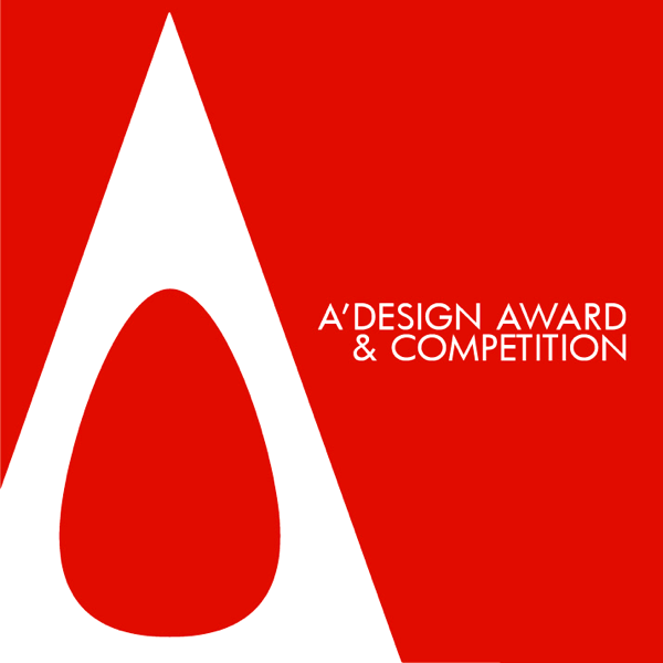 Top 20 A' Design Award Winners