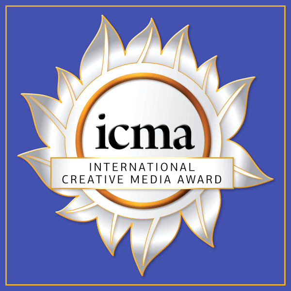 10th International Creative Media Award