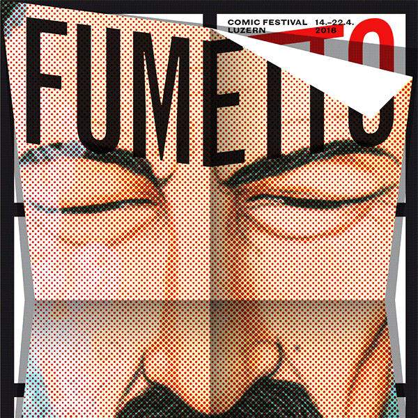Fumetto International Comix Competition 2020