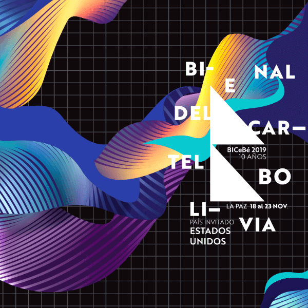 BICeBé 2019 International Call For Poster Design