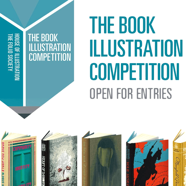 The Book Illustration Competition 2019