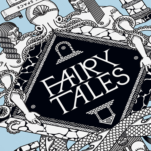Fairy Tales Competition 2019