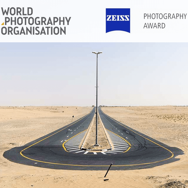 ZEISS Photography Award 2019