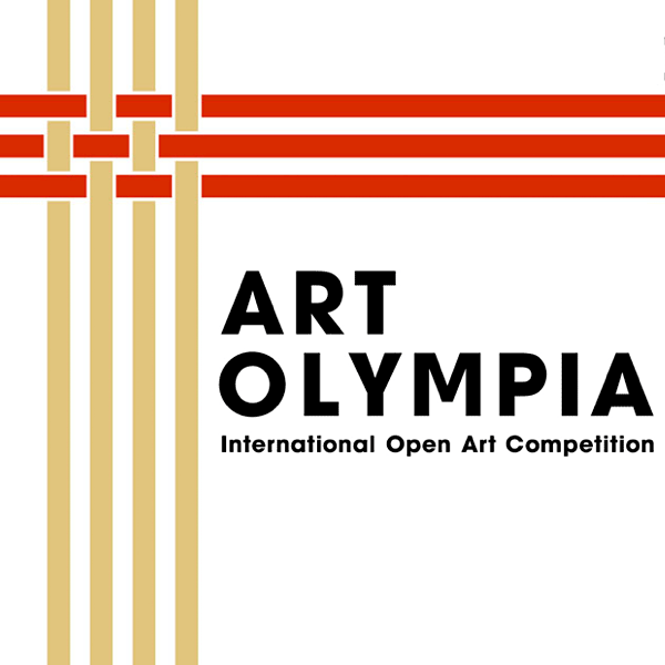 Art Olympia 2019 International Open Art Competition