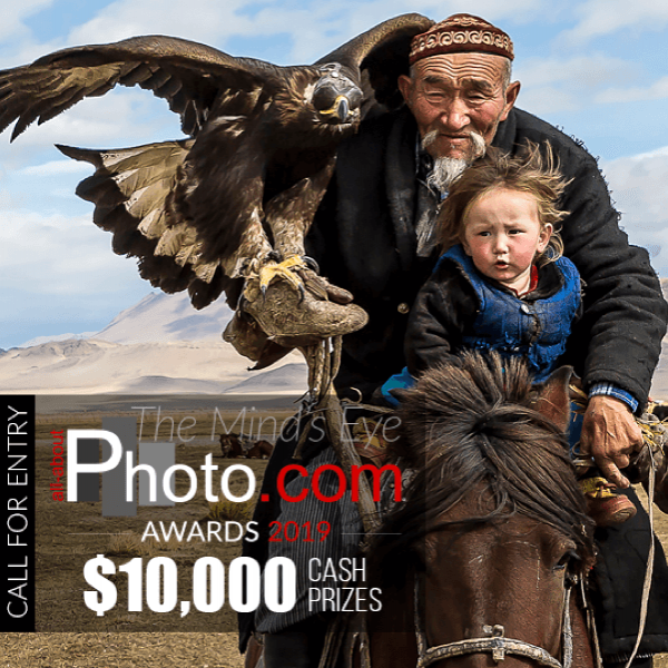 All About Photo Awards 2019