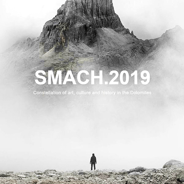 SMACH 2019 Call For Artists