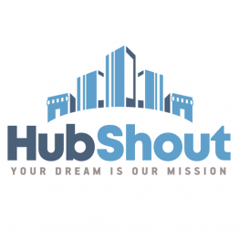 HubShout Free Infographics On Digital Marketing