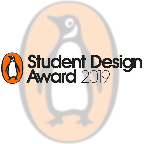 Penguin Random House Design Award 2019