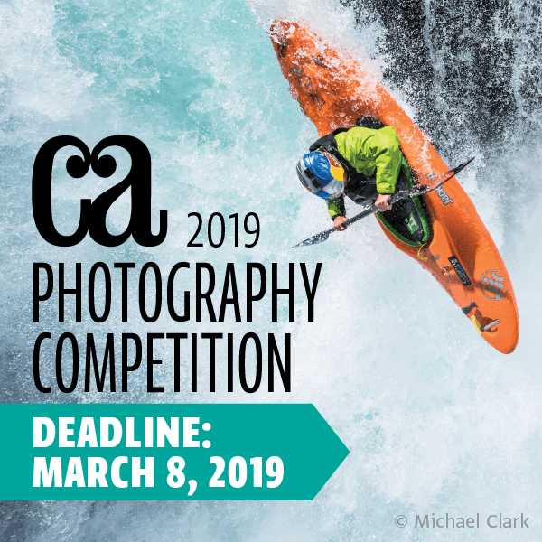 Communication Arts 2019 Photography Competition