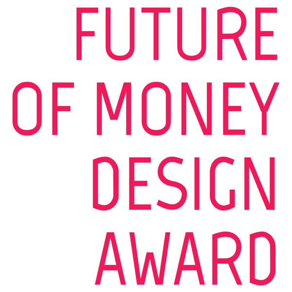 Future Of Money Design Award 2019