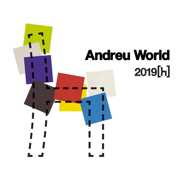 Andreu World International Design Contest 2019