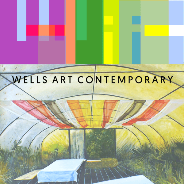 Wells Art Contemporary Awards 2019