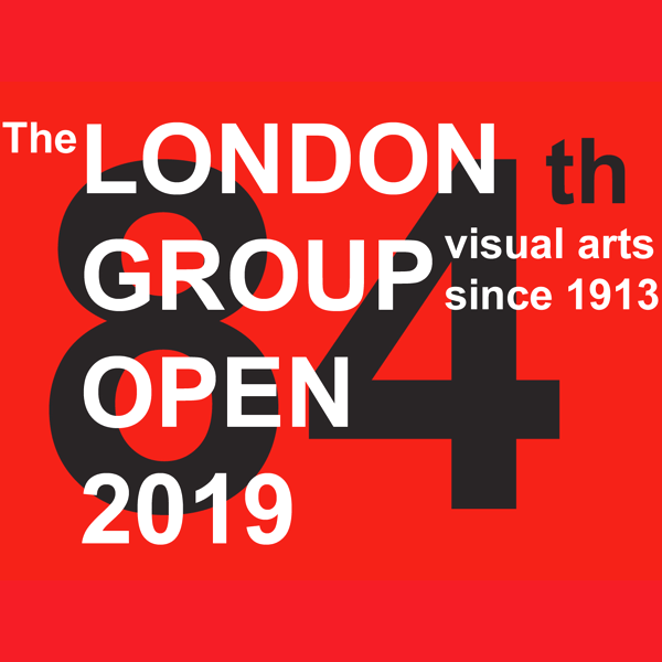 The London Group Open 2019