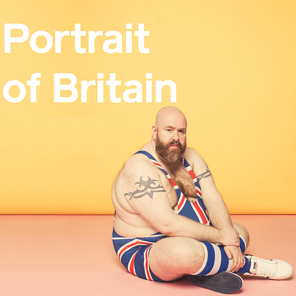 Portrait Of Britan Call For Entries 2019