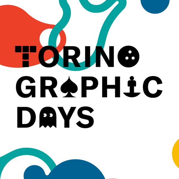 Torino Graphic Days 4