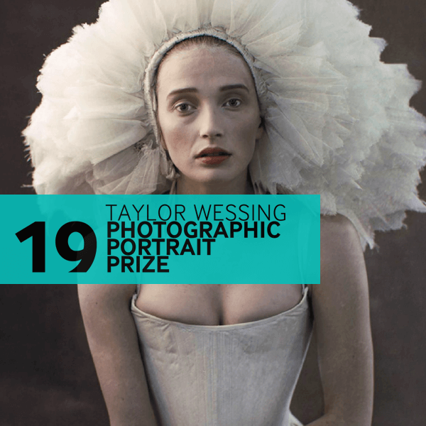 Taylor Wessing Photographic Portrait Prize 2019