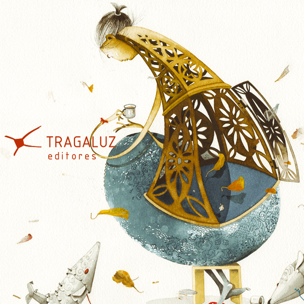 V Tragaluz International Illustration Award