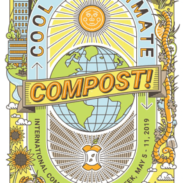 Compost Awareness Week Poster Contest 2020