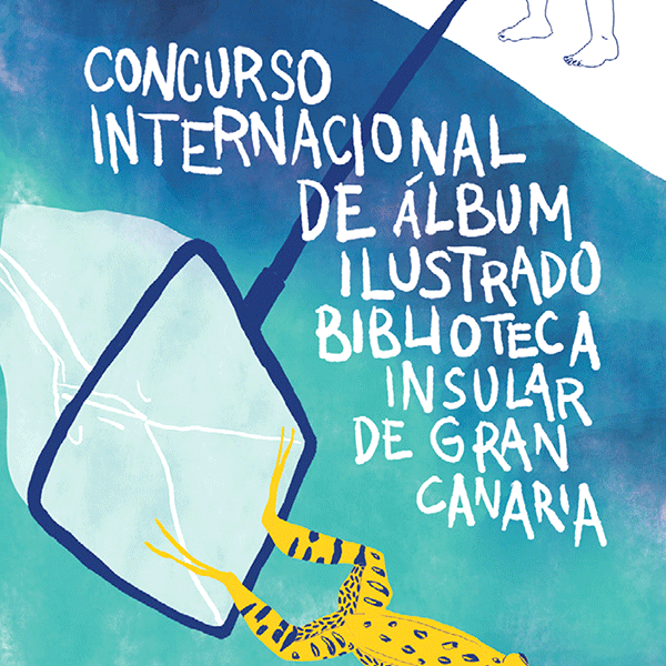 International Picture Book Competition Biblioteca Gran Canaria
