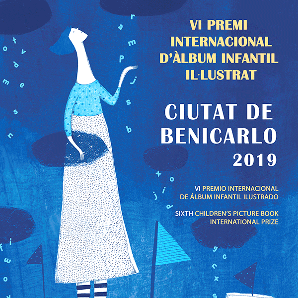6th Children's Picture Book International Prize Benicarlo