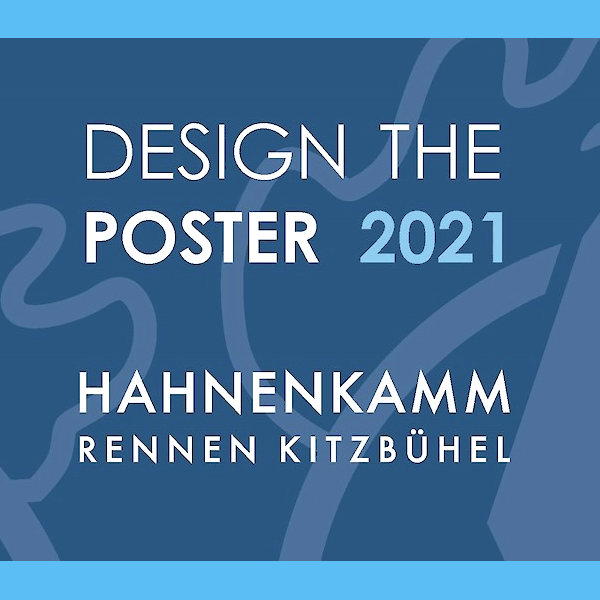 Hahnenkamm-Race 2021 Poster Contest