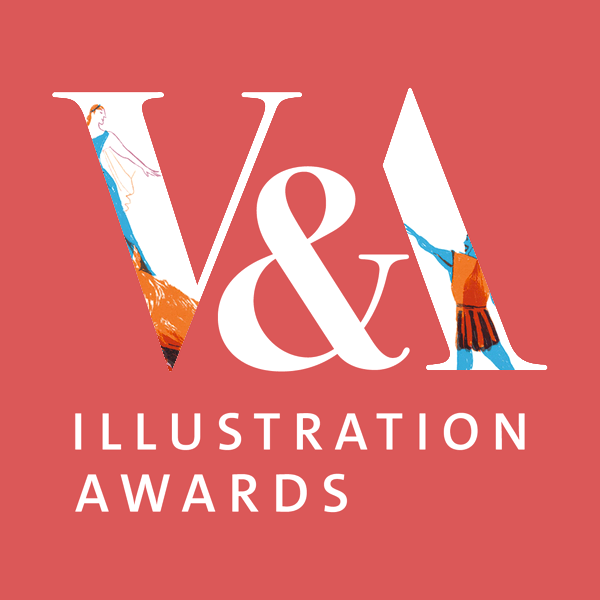 V&A Illustration Awards 2020