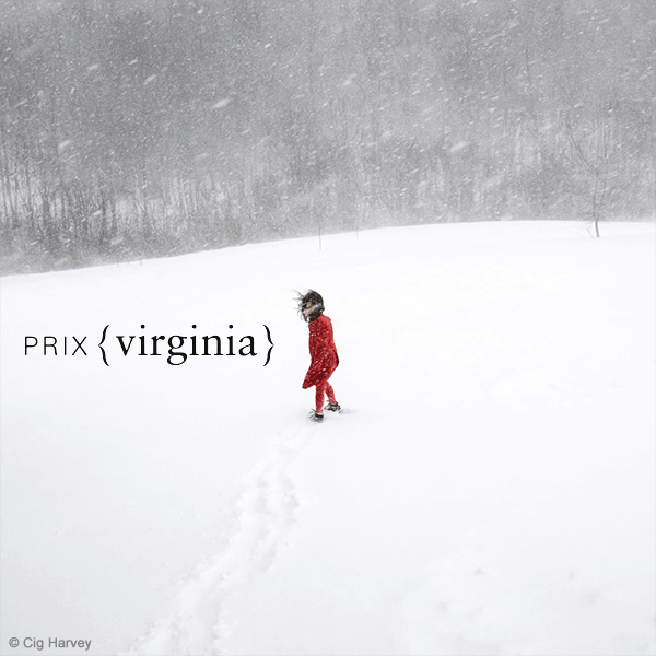 Prix {virginia} International Photography Prize For Women