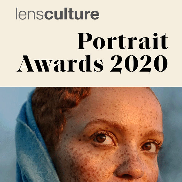 LensCulture Portrait Awards 2020
